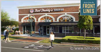 Consumer habits have shifted permanently, says Bad Daddy's Burger Bar CEO Ryan Zink