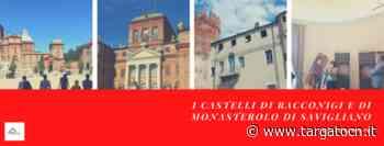Nuove visite ai Castelli di Racconigi e Monasterolo di Savigliano - TargatoCn.it
