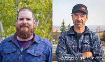 Write-in candidate challenges school board President Andrew Caplan - The Park Record
