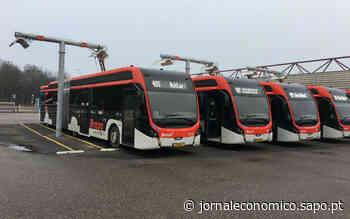 Transdev assume Transportes Urbanos da Covilha - Jornal Económico