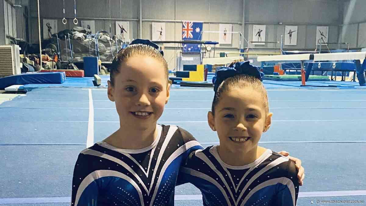 Gymnastics clubs want bar lowered so training can resume - Ballarat Courier