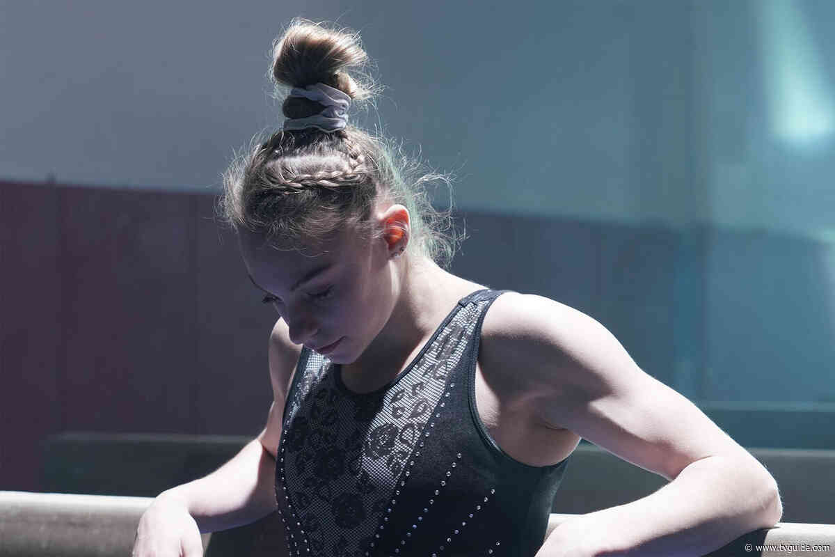 Defying Gravity Doc Finally Gives Women's Gymnastics the Attention It Deserves - TV Guide