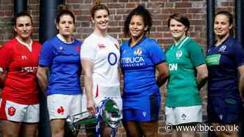 Women's Six Nations: Dates finalised for resumption of tournament