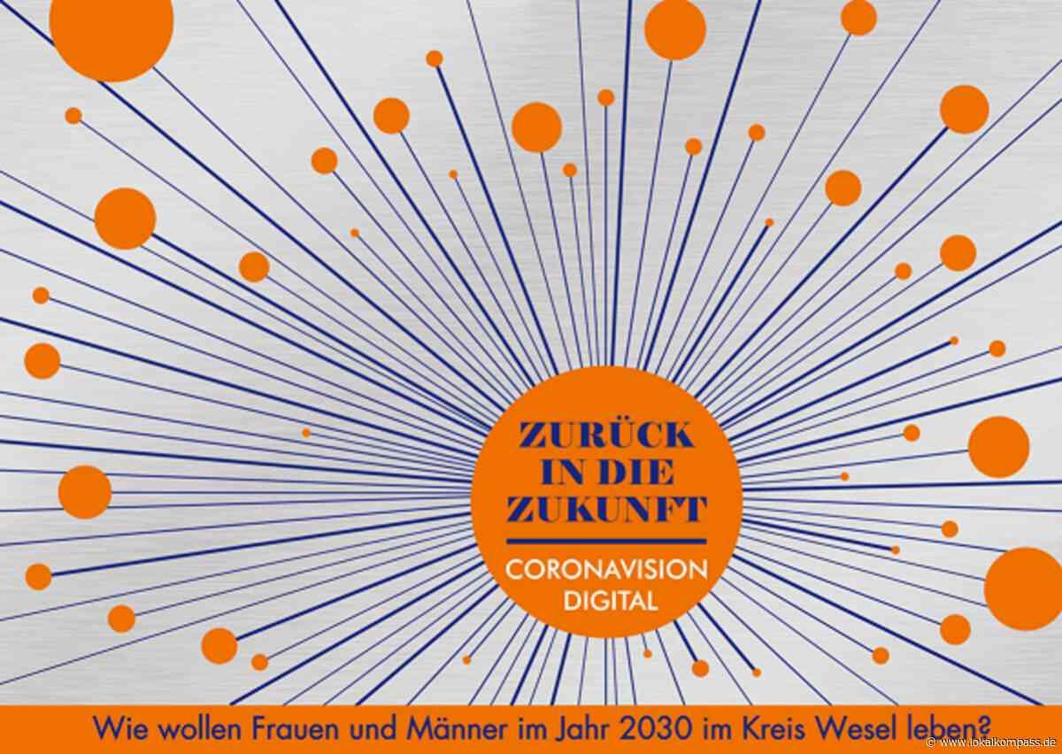 Zurück in die Zukunft – Coronavision digital - Dinslaken - Lokalkompass.de