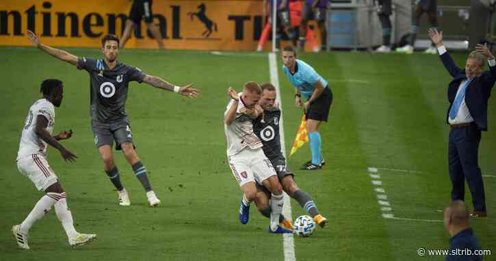 Slumping RSL needs a win badly as Rio Tinto home stand comes to an end