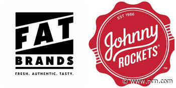 FAT Brands completes acquisition of Johnny Rockets from Sun Capital Partners for $25 million