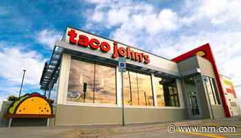 Taco John's names Greg Miller COO