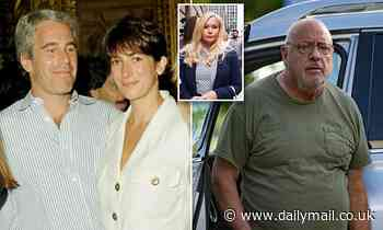 'I hate him but I can't leave'. What Ghislaine Maxwell said about Jeffrey Epstein, housekeeper