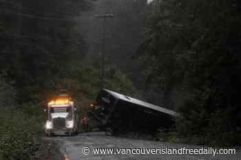 Bamfield residents, visitors pressure province as anniversary of fatal crash approaches - vancouverislandfreedaily.com
