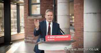 'Keir Starmer earning right for ex-Red Wall voters to give Labour another look'
