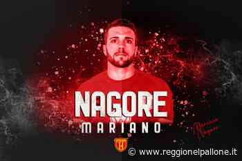 Serie D, colpo San Luca: preso l'italo-argentino Mariano Nagore - Reggio Nel Pallone