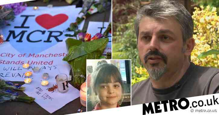 Dad of youngest Manchester bombing victim says 'lessons should already have been learned'