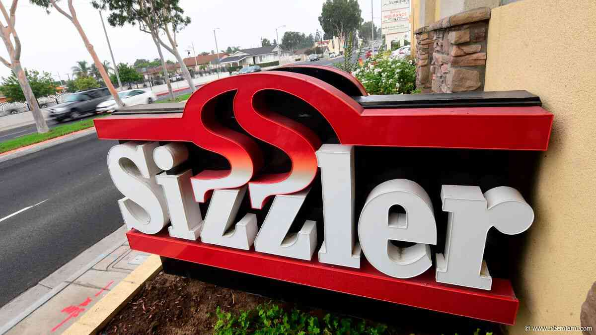 Still Sizzling? Sizzler Restaurant Files for Bankruptcy Amid Pandemic