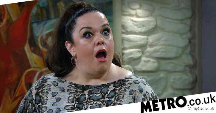 Emmerdale spoilers: Mandy Dingle and Paul Ashdale get back together but there is a twist