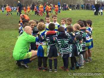 Oggiono Rugby Club, la crescita continua - Lecco Notizie