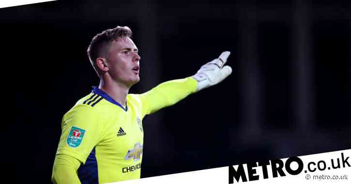 Ole Gunnar Solskjaer rates Dean Henderson after Manchester United debut