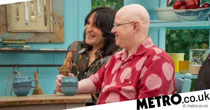 Great British Bake Off's extraordinary triumph: How Channel 4 finally found its recipe for success in Matt Lucas and Noel Fielding