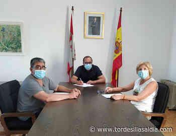 Tordesillas, Villamarciel y Villavieja del Cerro buscan depurar responsabilidades tras las supuestas irregularidades en las cuentas bancarias de sendas entidades menores - Tordesillas al Día