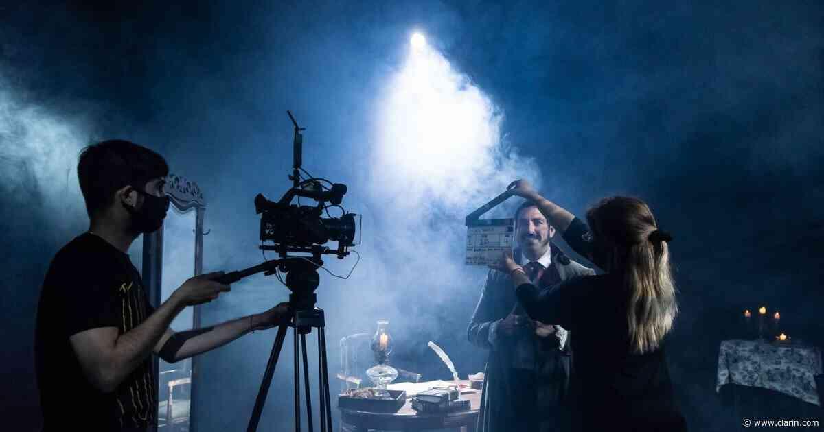 Anuncios desde el teatro San Martín: nuevas obras filmadas en escenarios y un premio estímulo - Clarín