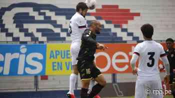 San Martín y UTC empataron 1-1 por la fecha 13 de la Liga 1 - RPP Noticias