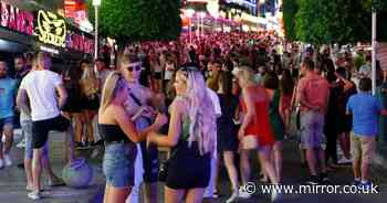 Magaluf will 'rise from coronavirus ashes' but with huge makeover for tourists