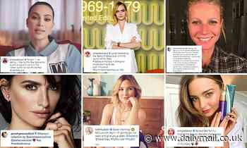 For 24 hours these celebs came off Instagram to protest against 'hate'