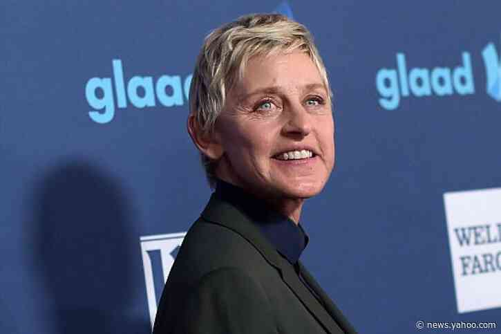 Ellen DeGeneres' apology blasted by current and former employees