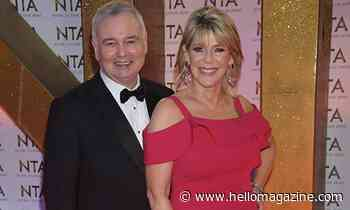 Eamonn Holmes and Ruth Langsford's date night looks so romantic