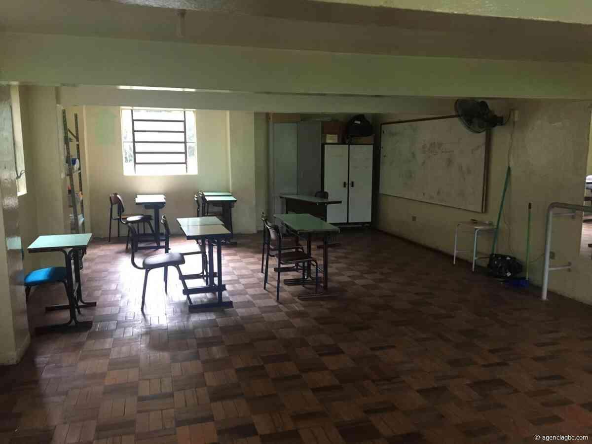 Governo do Estado autoriza retorno das aulas em Canoas, Esteio e Sapucaia do Sul - Agência GBC