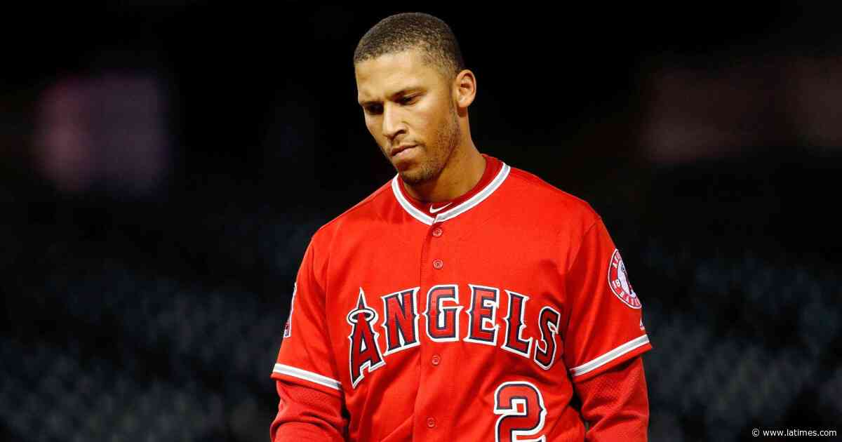 Angels shortstop Andrelton Simmons opts out of playing the rest of the season