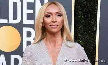 Giuliana Rancic's husband Bill calls her 'strong as a bull' as he talks about COVID-19 diagnoses