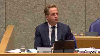 Video - Geert Wilders zegt iets aardigs tegen Hugo de Jonge, arrogante Hugo de Jonge rolt met zijn ogen - ThePostOnline