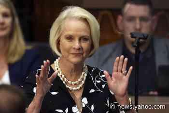 Cindy McCain to endorse Biden