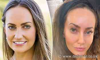 Ex-Bachelor star Emma Roche looks totally unrecognisable these days