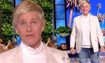 Ellen DeGeneres season premiere garners underwhelming ratings