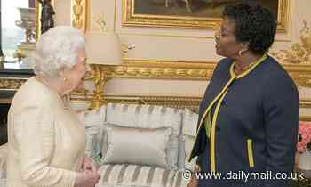 Barbados's moves to drop the Queen as Head of State 'are being driven by Chinese interference'