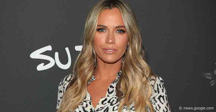 Teddi Mellencamp Posts Cryptic Message After Reportedly Being Fired From 'RHOBH' - The Blast