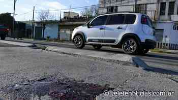 Rosario: murió el adolescente que había sido baleado en la cabeza - Telefé Noticias