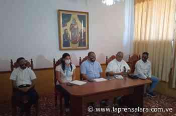 En caravana será el retorno de Nuestra Señora del Rosario de Chiquinquirá de Aregue - La Prensa de Lara