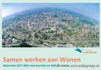 Woonvisie Barneveld: Bijeenkomst over de bestaande buurten en wijken - A1 Mediagroep