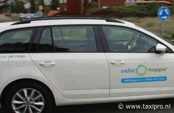 Barneveld neemt beheerbureau Valleihopper over van Regio Foodvalley - TaxiPro.nl