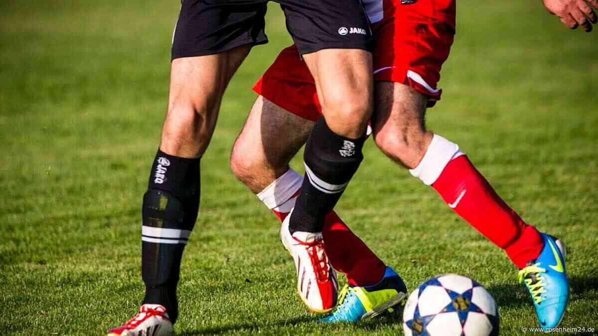 A-Klasse: 3:2-Sieg des TSV Soyen gegen den TSV Taufkirchen - rosenheim24.de