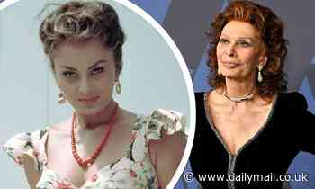 Sophia Loren, 86, will star in upcoming Netflix film after 11 year break from acting
