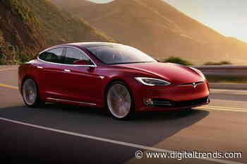 Tesla unveils $140,000 Plaid Model S that can go from 0 to 60 in under 2 seconds