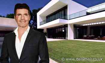 Simon Cowell 'sells Beverly Hills home for $14.5M after buying home for $15.5M and remodelling it'