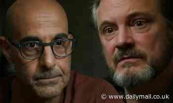 Supernova trailer follows Colin Firth and Stanley Tucci as a gay couple revisiting their past