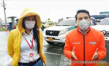 Covid-19: Recursos para Pasca, Cundinamarca - Noticias de Cundinamarca en Día a Día - Noticias Día a Día