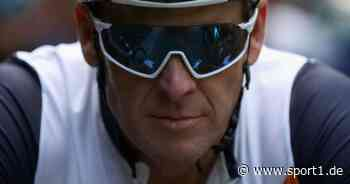 Tour de France: Lance Armstrong verblüfft über Tadej Pogacar - SPORT1