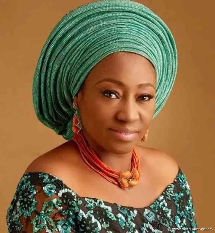 Bisi Fayemi launches new initiative for women empowerment