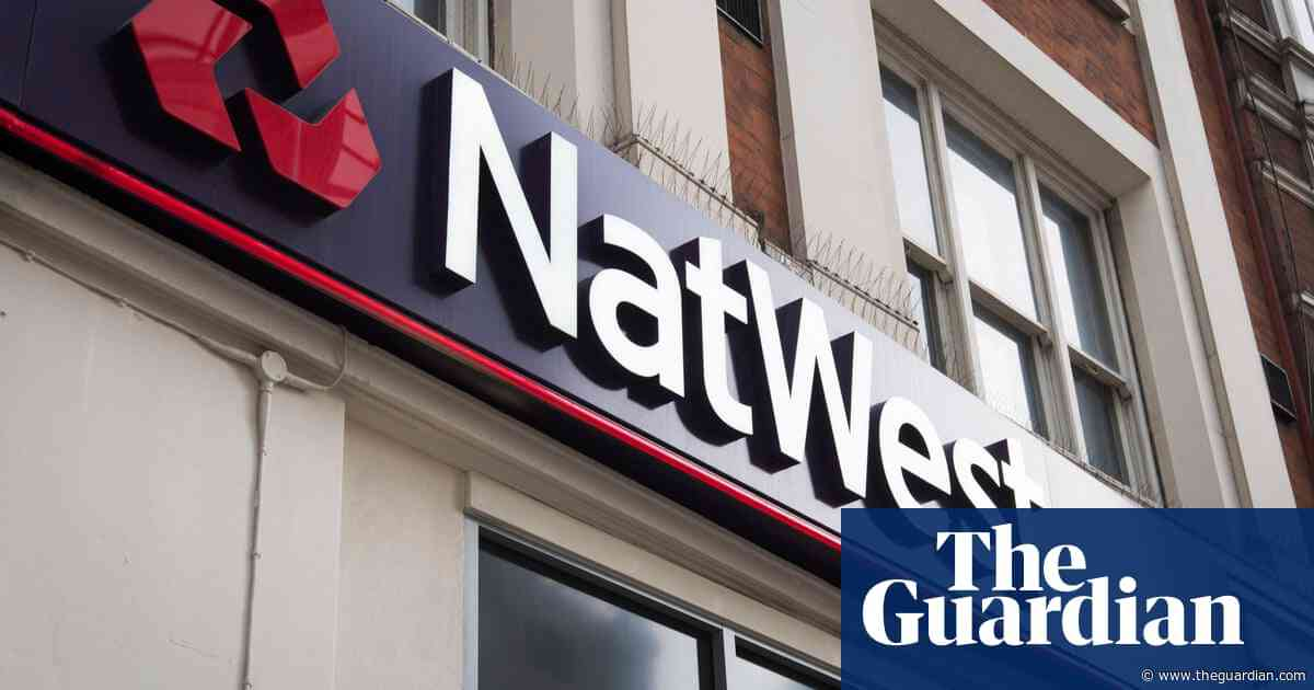NatWest unveils savings account offering 3% interest